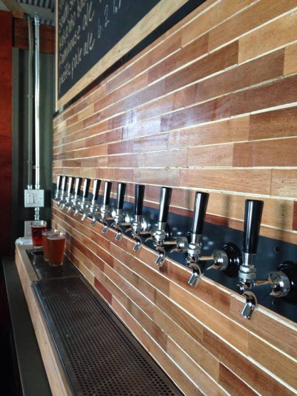 Honolulu Beerworks via FB Page