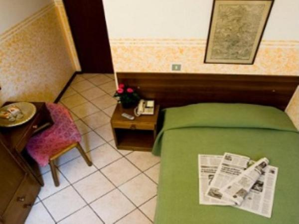 Hotel Catalani e Madrid