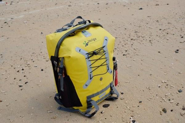 Inrigo Waterproof Camera Backpack