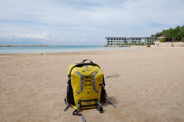Inrigo Waterproof Camera and Laptop Bag