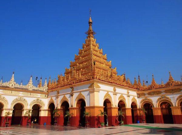 Mandalay Heritage Tour photo via KLOOK