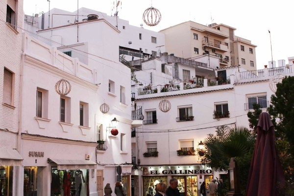 Marbella Shopping Spots