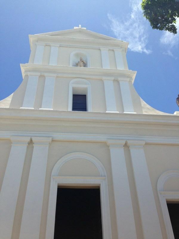Metropolitan Cathedral Basilica of Saint John the Baptist