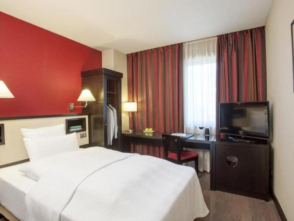 NH Bucharest Hotel