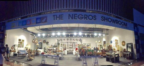Negros Showroom via FB Page