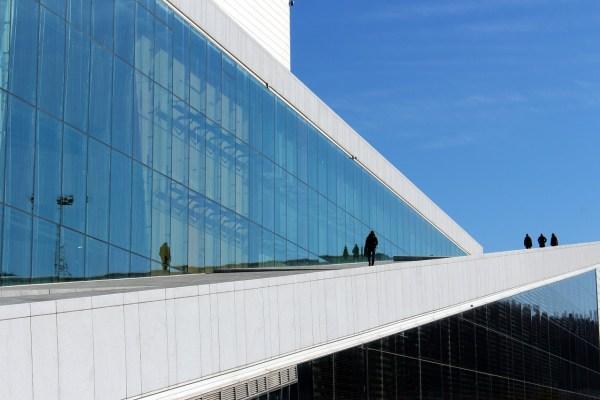 Oslo Opera House