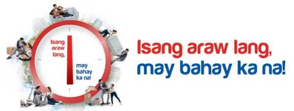 PSBank Isang Araw Lang, May Bahay Ka Na - Fast Home Loan in PH