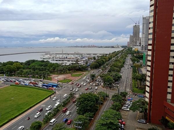 Roxas Boulevard Manila