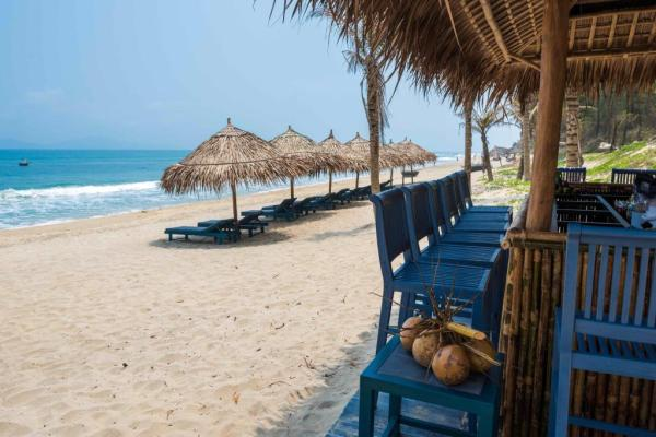Sol An Bang Beach Resort in Hoi An