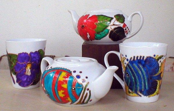 Souvenirs at La Galerie Fiji photo via FB Page
