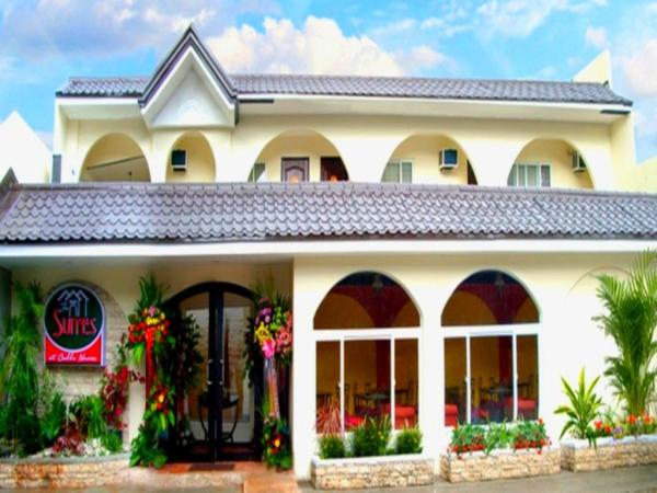 The Suites at Calle Nueva in Bacolod City