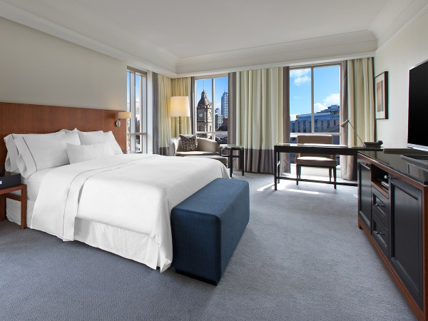 The Westin Melbourne - Best Hotels in Melbourne
