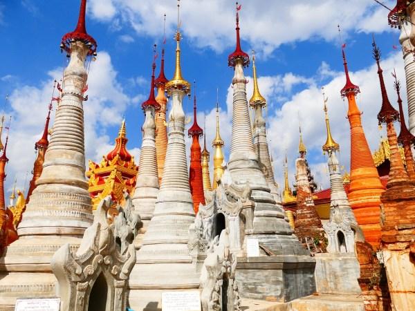 Mandalay Bucket List: Top 15 Best Things to do in Mandalay, Myanmar