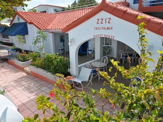 Tres Palmas Inn San Juan PR