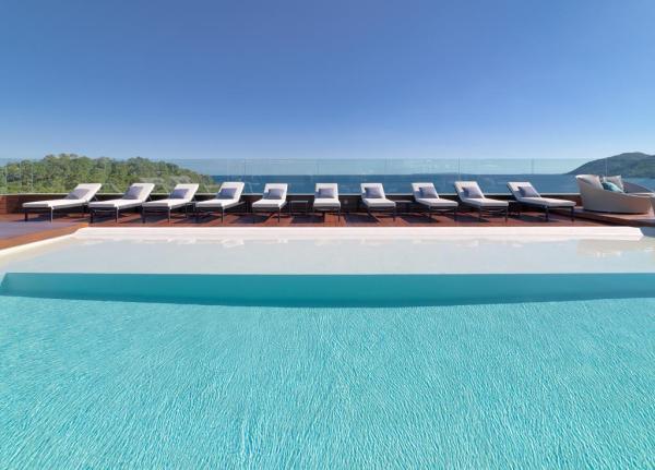 Aguas de Ibiza Lifestyle and Spa