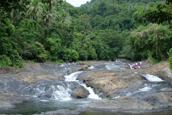 Bangon Falls - Things to do in Calbayog City