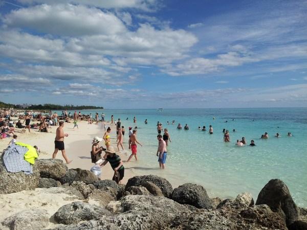 Best Beach Resorts in The Bahamas