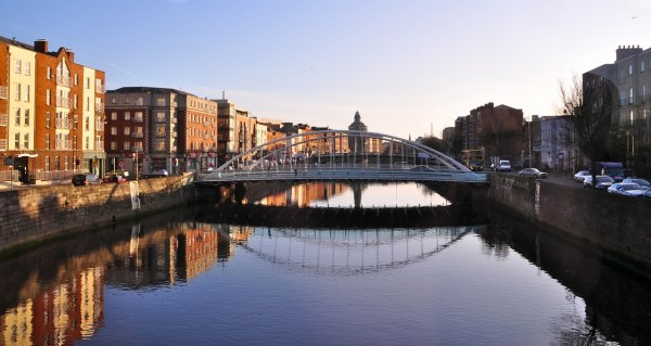 Best Hotels in Dublin, Ireland