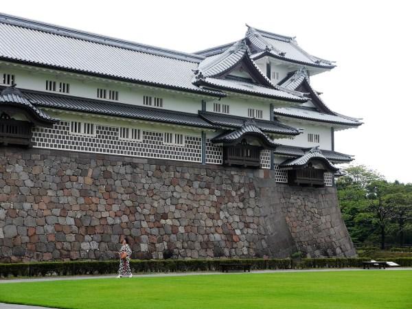 Best Hotels in Kanazawa, Japan