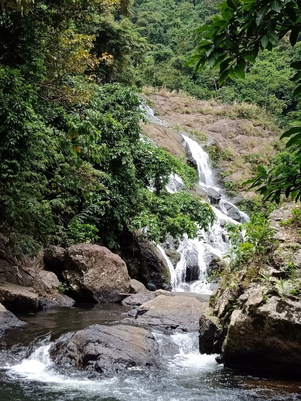 Best Things to do in Calbayog City - The City of Waterfalls