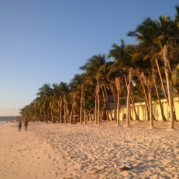 Boracay Reopens