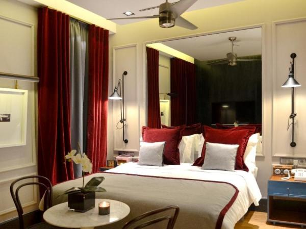 Browns Central Hotel Lisbon