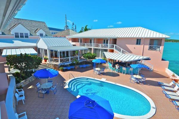 Club Peace and Plenty Hotel