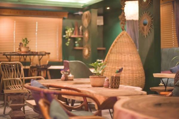 Cosmic- A Vegetarian and Vegan Restaurant in Makati City