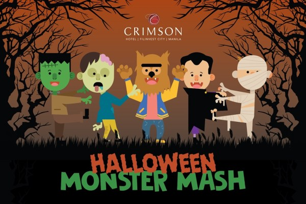 Halloween Monster Mash