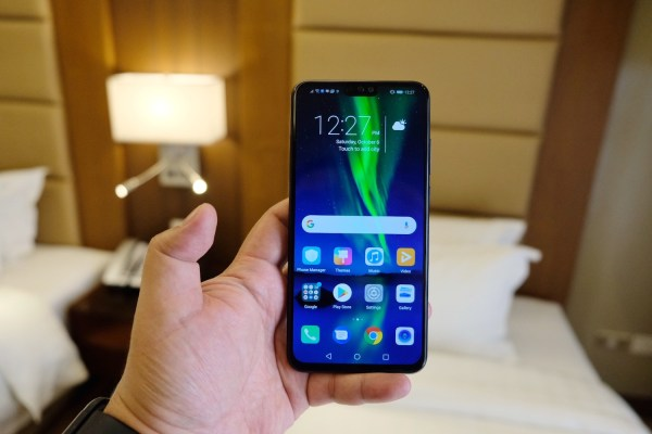 Honor 8X Launch Philippines