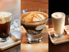 Love Affair of Coffee and Ice Cream at Starbucks Reserve Philippines