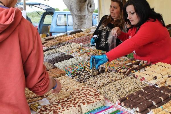 Malta Sweets