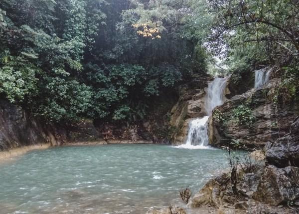 Panat-in Falls