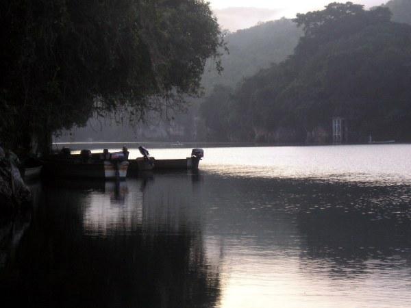 Pinacanauan River by Shubert Ciencia via Wikipedia CC