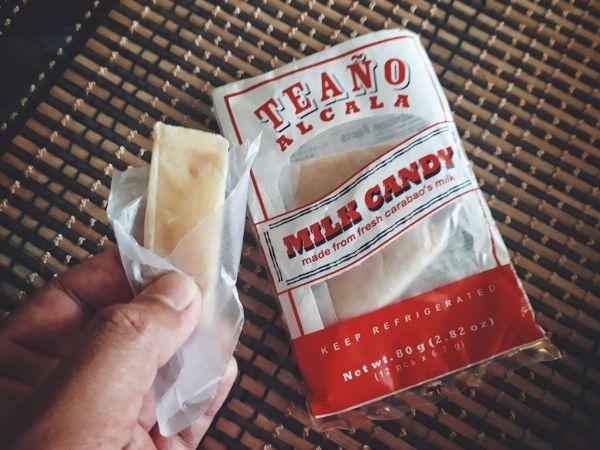 Teano Milk Candy from Alcala photo by Philip Mark Cordova