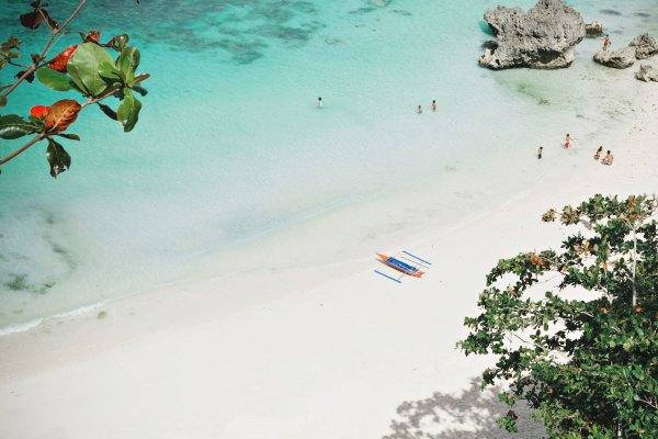 The New Boracay photo by Hector Periquin via Unsplash
