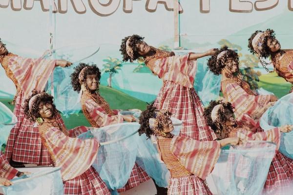 2018 Mimaropa Festival