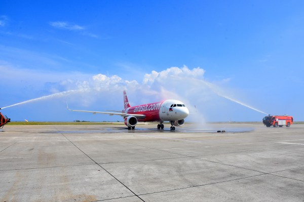 AirAsia Philippines completes IATA Operational Safety Audit (IOSA)
