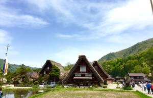 Best Hotels in Shirakawa-Go, Japan
