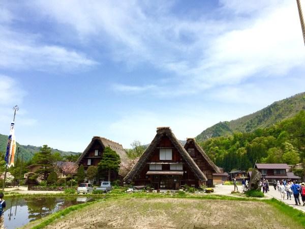 Best Hotels in Shirakawa-Go, Japan