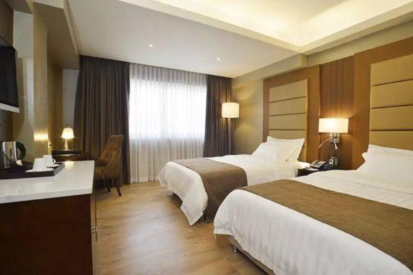 Best Western Bendix Hotel Review