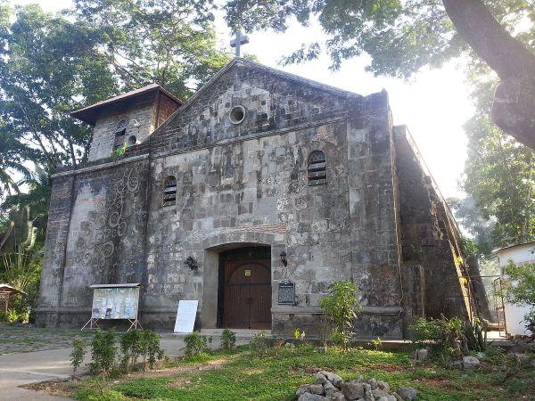 BosoBoso Church by Hannachiever07 via Wikipedia CC