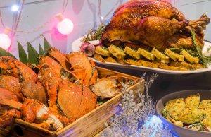 Celebrate the Season at Hotel Jen Manila