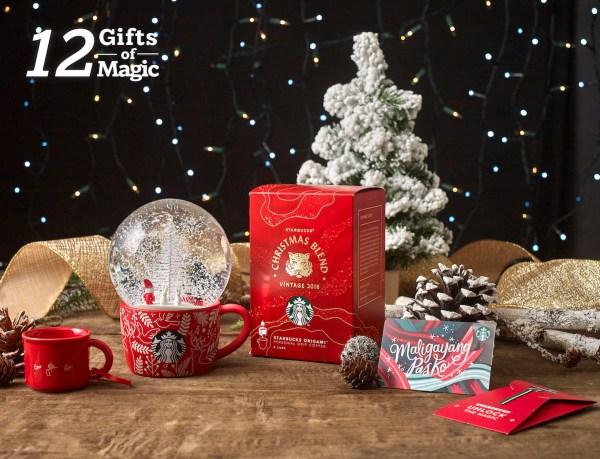 Christmas Dash Gift Set
