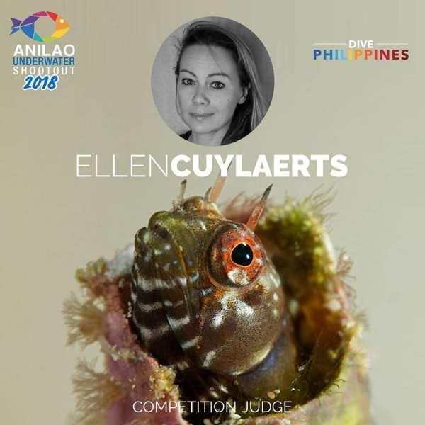 Ellen Cuylaerts