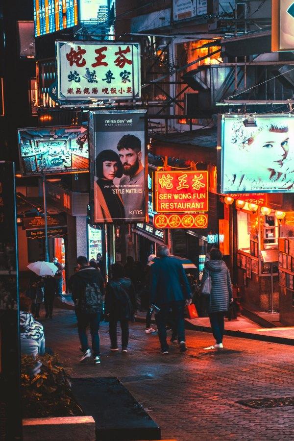 Hong Kong Bucket List: My Top 15 Favorite Things to do in Hong Kong