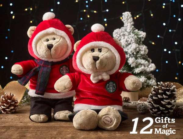 Have a Bear-y Christmas Gift Set