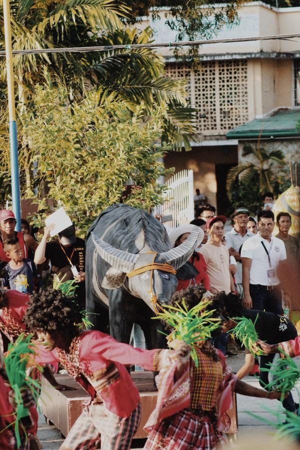 Mimaropa Festival Streetdance Parade