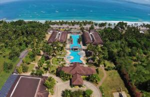 Sheridan Beach Resort and Spa in Puerto Princesa City