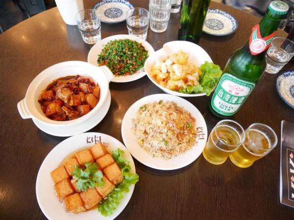 Taipei KiKi Sichuan Restaurant Set Menu photo via KKDay
